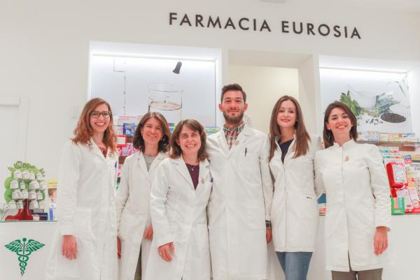 Consulenza Farmaceutica Farmacia Eurosia a Parma