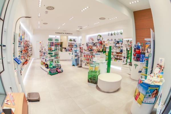 Farmaci Farmacia Eurosia a Parma