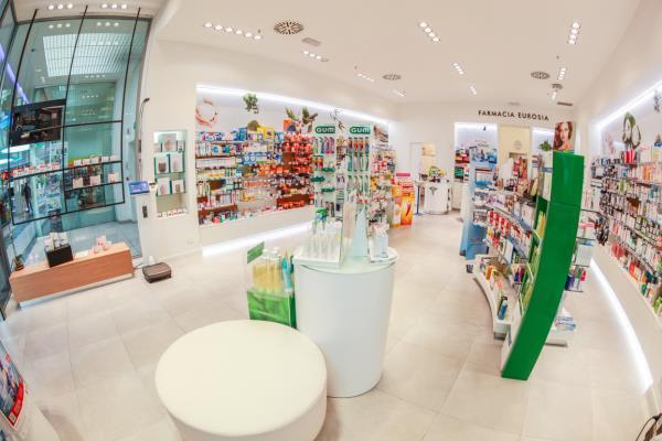 Medicinali Farmacia Eurosia a Parma