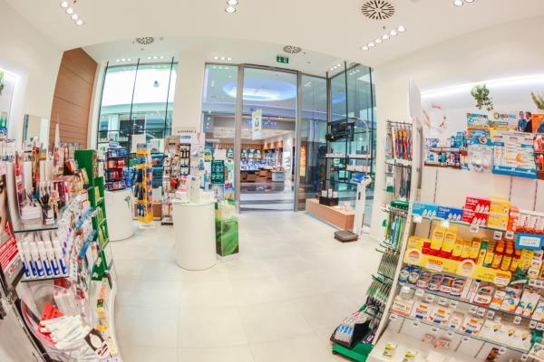 Prodotti Medicinali Farmacia Eurosia a Parma