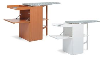 Tavolo da stiro con mobile Lostiro
