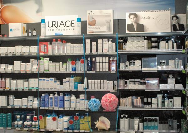 Cosmetici Uriage Rilastil Galénic  Farmacia Ambrogi a  Piacenza