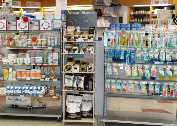 Igiene Orale Farmacia Ambrogi a  Piacenza