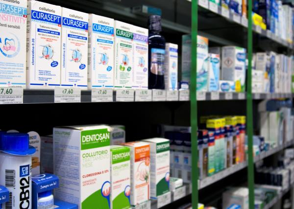 Medicine Farmacia Ambrogi a Piacenza