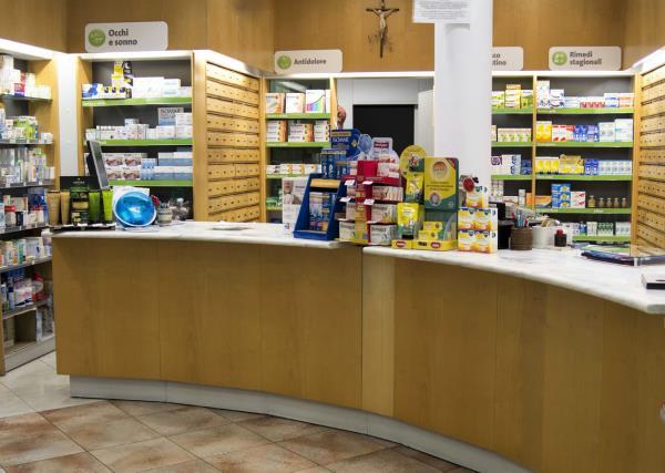 Rimedi Stagionali Occhi e Sonno Antidolore Farmacia Ambrogi a  Piacenza