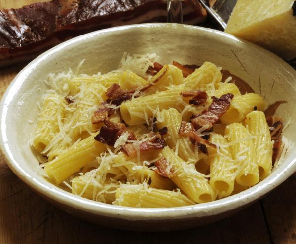 Pasta Ristorante Trattoria Chiribiri a San Gimignano Siena