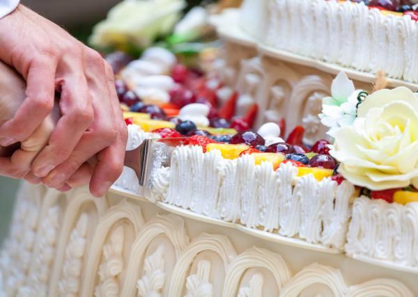 Torte per Cerimonie Capricci Caffè a Pratovecchio Stia Arezzo