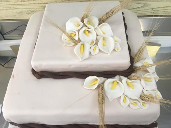 Torte artigianali per compleanni