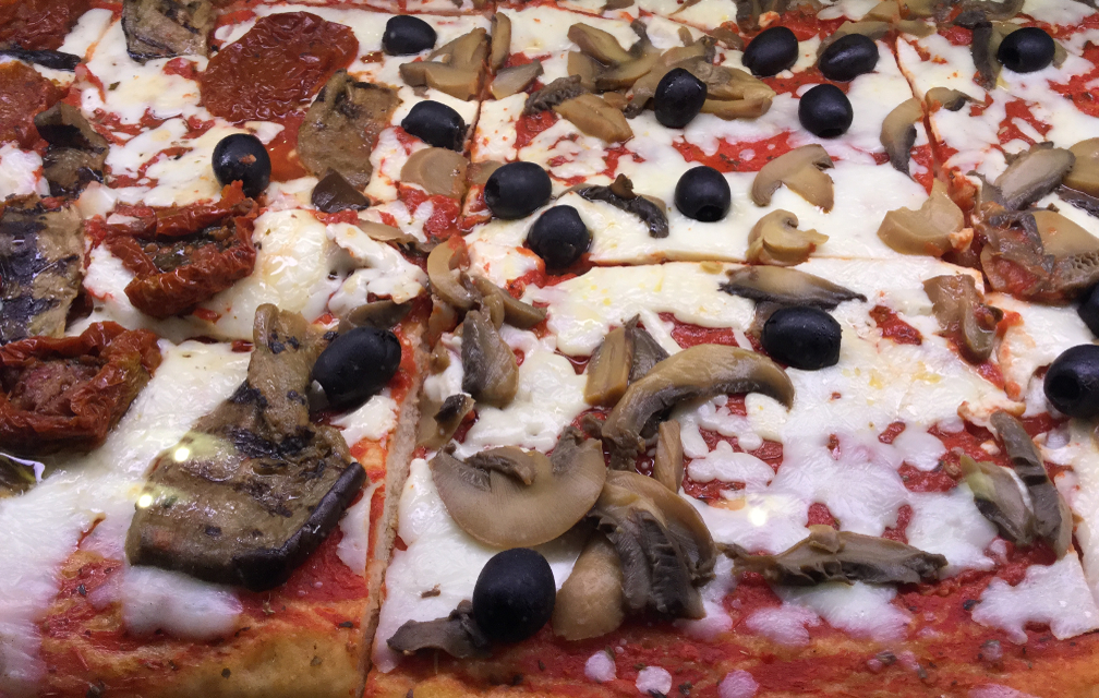 Pizza Panificio Artigiano Cirri a Firenze