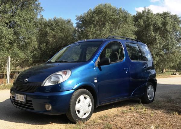 Noleggio Auto Toyota Automobili Domenico Cavallo a Lizzano Taranto