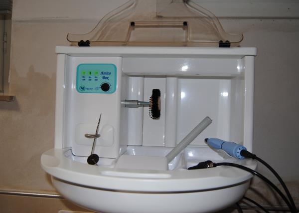 Amico Box Zilfor Studio Dentistico Lorenzetti a Livorno
