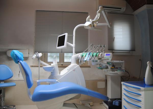 Diagnosi Dentale Studio Dentistico Lorenzetti a Livorno