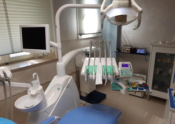 Studio Dentistico Lorenzetti a Livorno