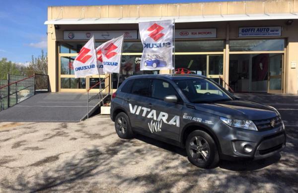 Goffi Auto a Senigallia Ancona