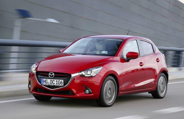 Mazda 2 Goffi Auto a Senigallia Ancona