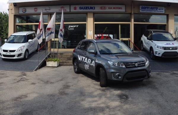 Vendita Auto Goffi Auto a Senigallia Ancona