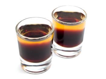 Cocktail prova