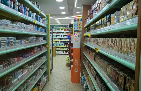 Colore per Capelli Liborio Shopping a Catania