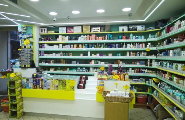 Liborio Shopping a Catania