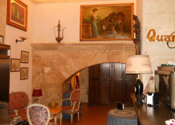 Sala per Eventi Villa Giovanni Camillo Della Monica a Lecce