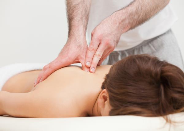 Massaggio Chiropratico U.S.A a Como