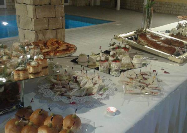 Organizzazione Eventi Degustibus a Modugno Bari