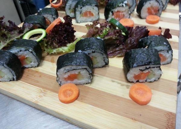 Sushi Degustibus a Modugno Bari
