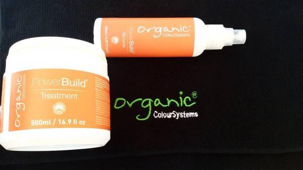 rivenditore organic color system