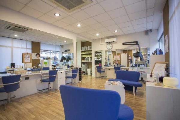 salone parrucchiere brescia