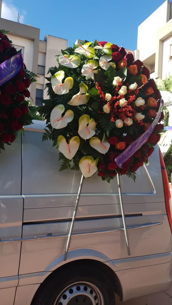 Trasporto Salme Agenzia Onoranze Funebri Caronte a Vittoria Ragusa
