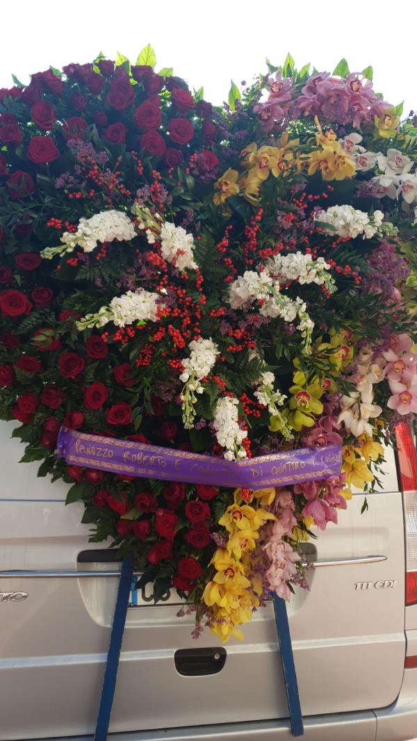 Organizzazione Cerimonie Agenzia Onoranze Funebri Caronte a Vittoria Ragusa