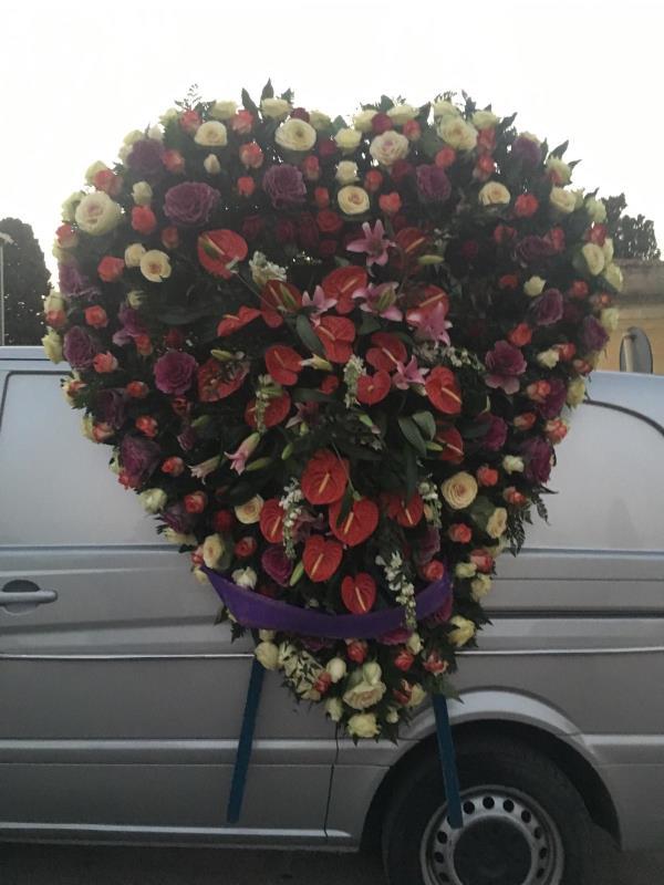 Agenzia Onoranze Funebri Caronte a Vittoria Ragusa