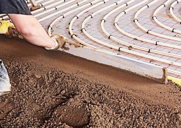 Impianto Tecnologico a Villotta di Chions Pordenone