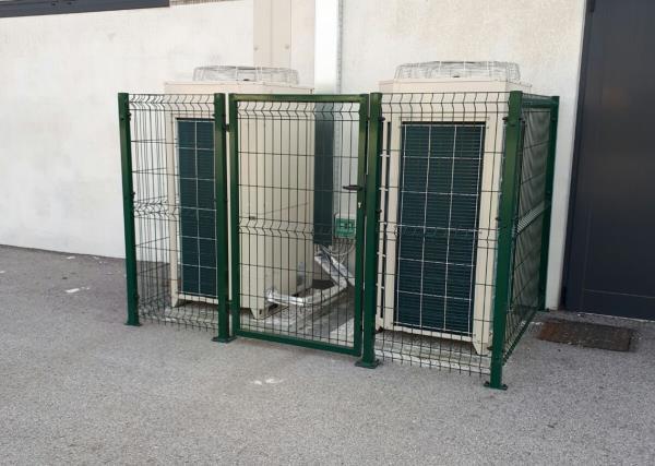 Ventilazione Villotta di Chions Pordenone