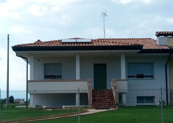 Impianti Civili Villotta di Chions Pordenone