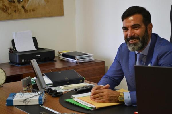 Avvocato Filippo Biagi Studio Legale Associato Biagi Torri a Grosseto