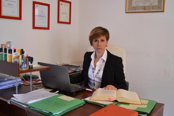 Avvocato Serena Torri Studio Legale Associato Biagi Torri a Grosseto