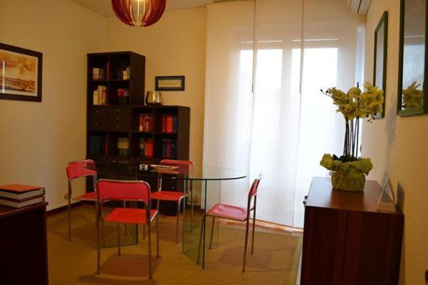 Sala Riunioni Studio Legale Associato Biagi Torri a Grosseto