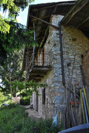 VENDITA - Leffe - Casa Singola
