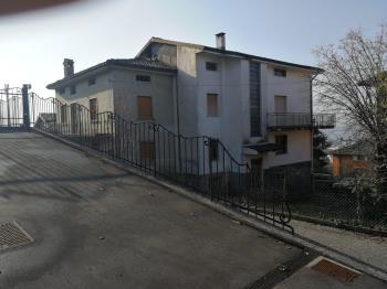 VENDITA - Peia - Casa singola