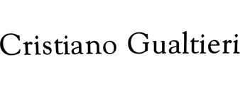 Cristiano Gualtieri