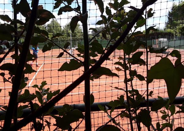 Centro Sportivo Circolo Tennis Al Poggio Lucca