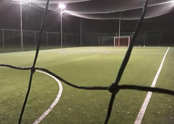Campo Calcetto Circolo Tennis Al Poggio Lucca