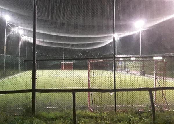 Calcetto Circolo Tennis Al Poggio Lucca