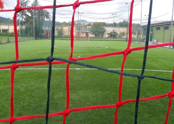 Rete Porta Circolo Tennis Al Poggio Lucca
