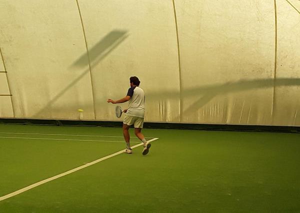 Tennis a Lucca Circolo Tennis Al Poggio Lucca