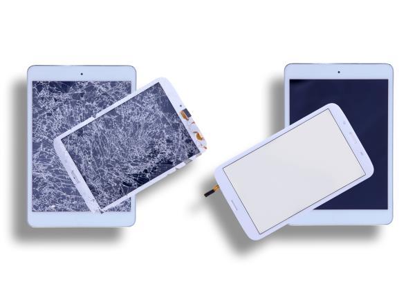 Riparazione Tablet Sadik Accessori Riparazione Assistenza a Torino