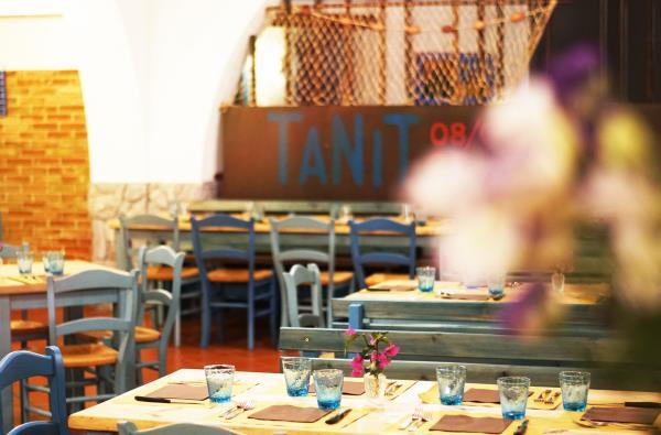 Tanit - Ristorante . Pizzeria | il locale