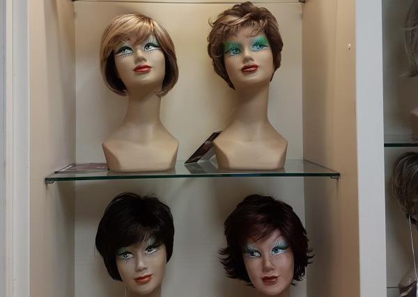Parrucche da Donna La Casa della Parrucca a Livorno