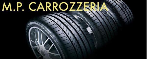 Supporto e Assistenza Auto M.P. Carrozzeria a Casorate Sempione Varese